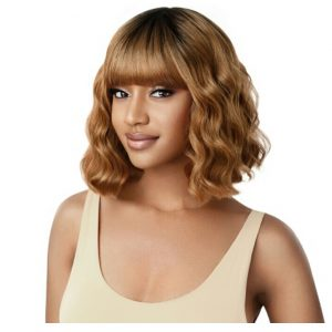 Tommy Outre Synthetic Hair Wig
